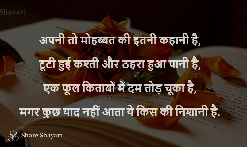 apni-to-mohabbat-ki-itni-kahaani-hai-Share-Shayari